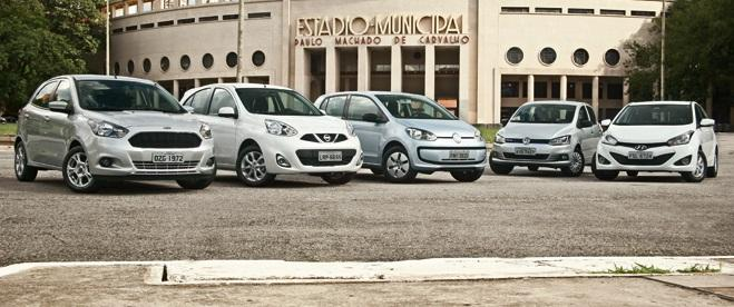 img-365176-ford-ka-nissan-march-vw-vw-fox-bluemotion-e-hyundai-hb20