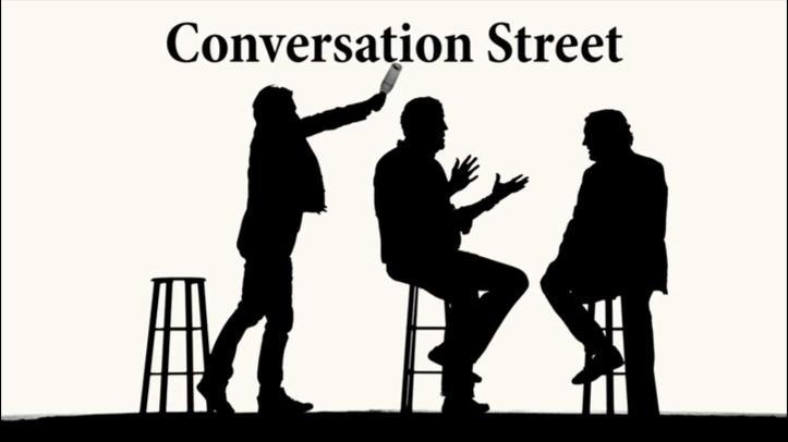 conversation-street
