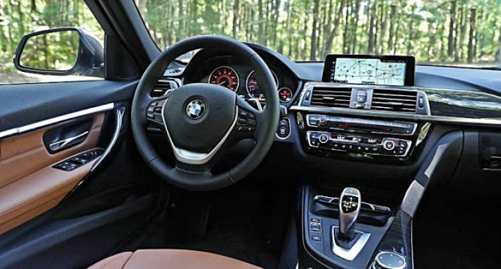 2017 BMW 330i Automatic Review