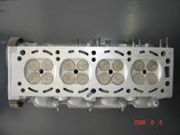 equipamentos hoje comuns que foram rejeitados no passado motor 16 válvulas