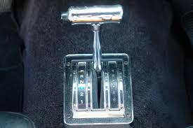 equipamentos hoje comuns que foram rejeitados no passado câmbio automático