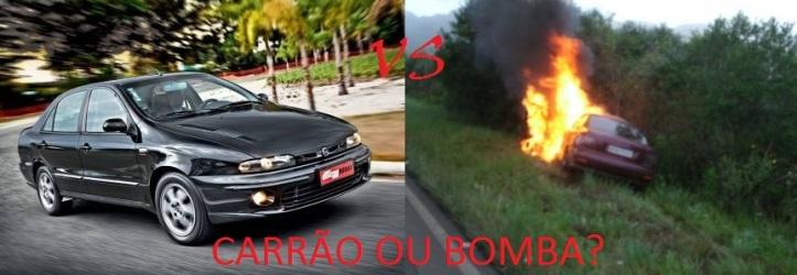 fiat marea carrão ou bomba?