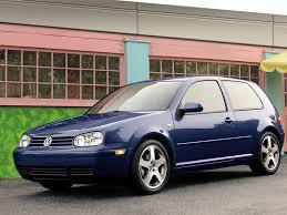 carros que viraram micos vw golf IV