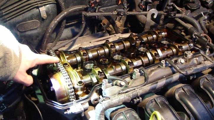 o motor perde potência com a idade?