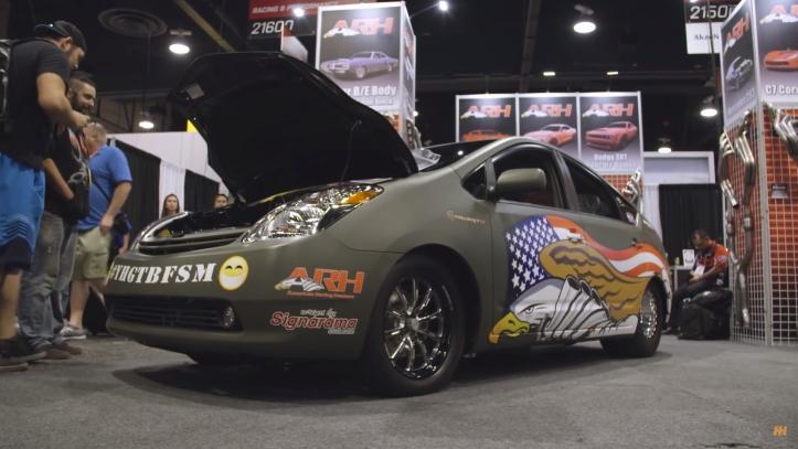 Prius V8 1