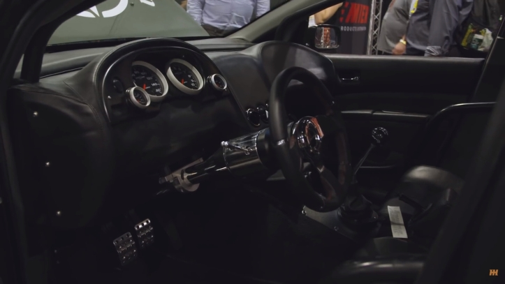 Prius V8 5