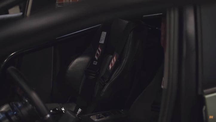 Prius V8 6