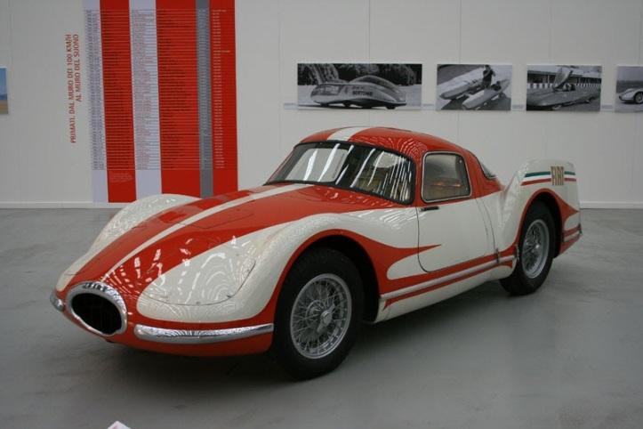 Fiat Turbina 2
