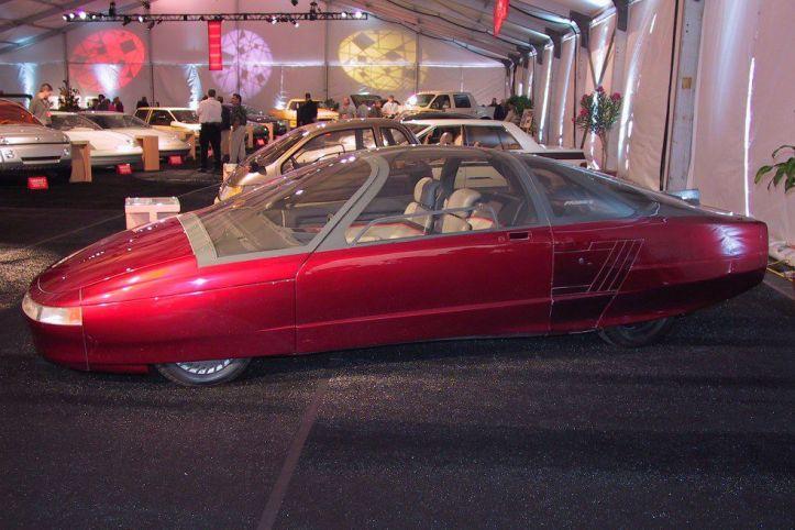 Ford Probe 5 concept